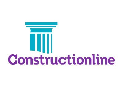Constructionline – Motion Infographic