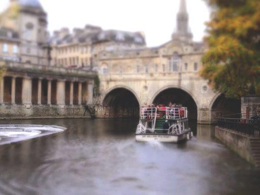 Bath Bachfest Endowment Fund Appeal