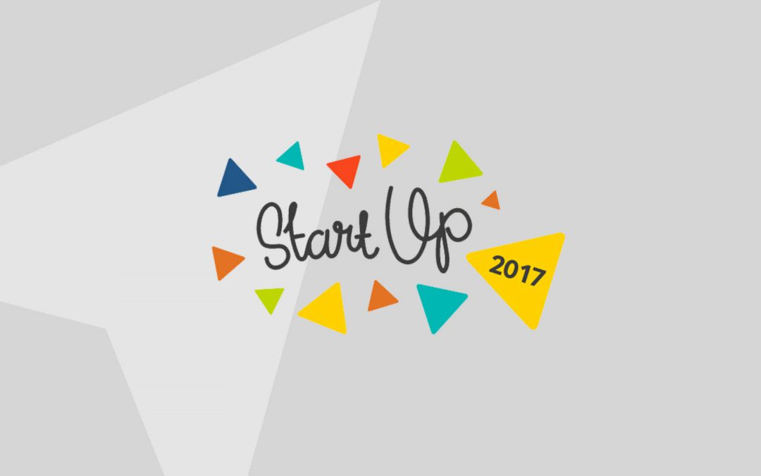 Video Production Advisers at Startup 2017 Event – London