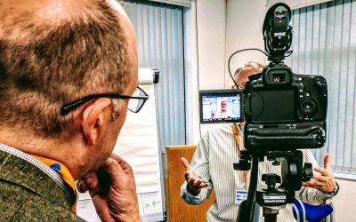 Internal Communication and Customer Feedback Videos