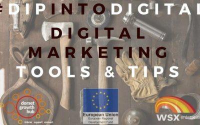Dip into Digital with Dorset Growth Hub