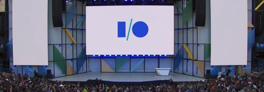 Google I/O Event Video
