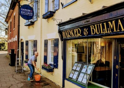 Harker and Bullman Lettings Video