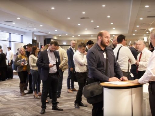 Constructionline – Events Showcase 2019