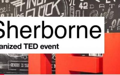 Compass Video to deliver services to film, live stream and post-production for TEDx Sherborne 2019