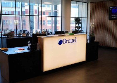 Brunel Insurance Internal Training Video