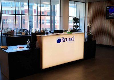 Brunel Insurance Internal Training Video