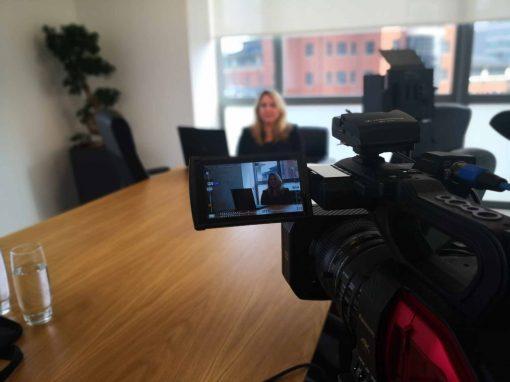 Brunel Insurance – Internal Training Videos