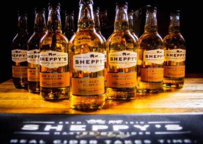 Sheppy's Cider Museum Video 2020 Marketing Plan