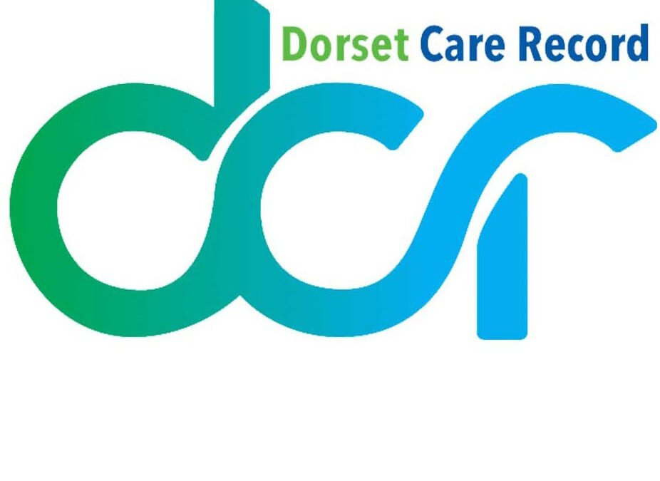 Dorset Care Record Motion Infographic Animation