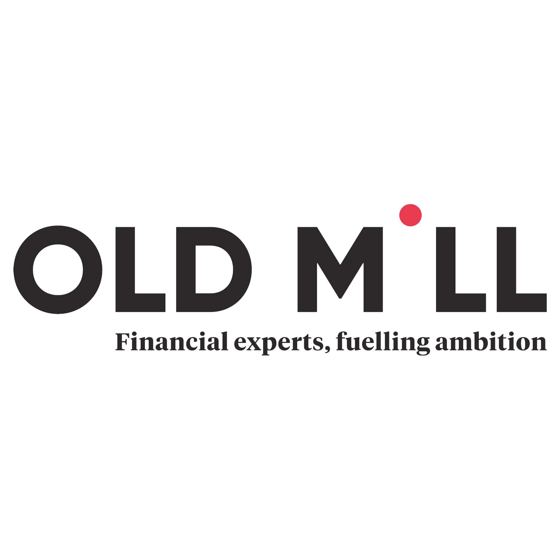 Old Mill Logo Training and upskilling staff