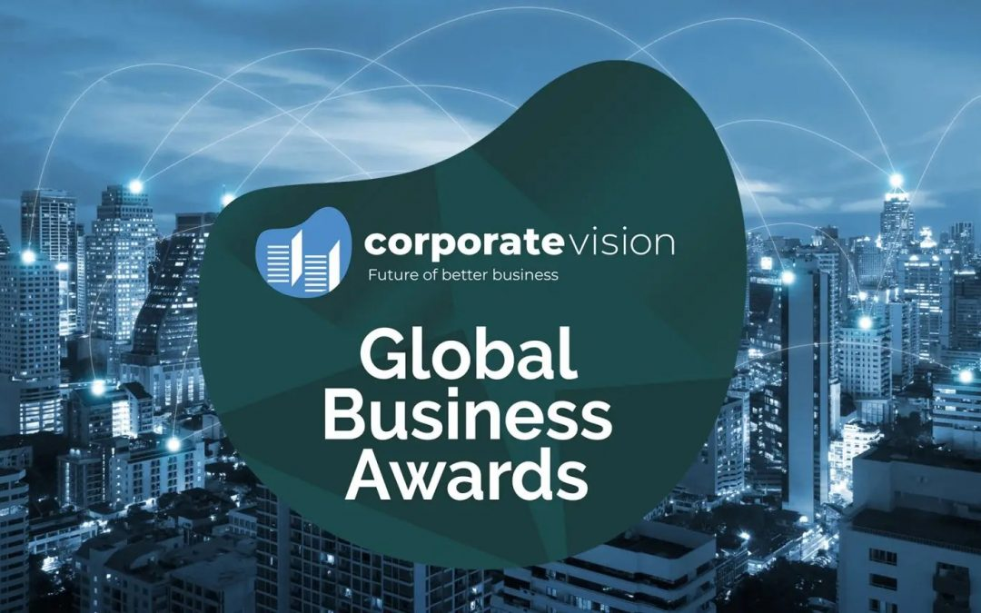 Award winners for Best Corporate Video Production Company